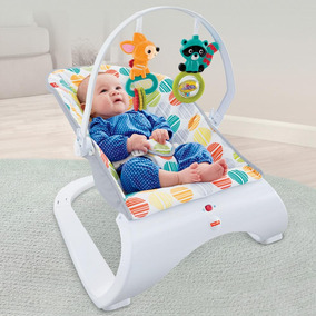 Cadeira Brincando No Bosque Mattel