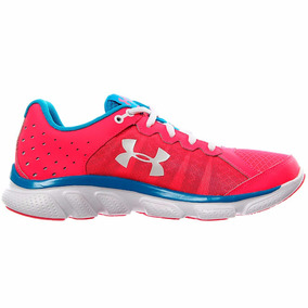 Tenis Atleticos W Micro G Assert V Mujer Under Armour Ua350