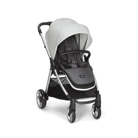 Coche Armadillo Flip Xt2 - Cloud Grey Mamas & Papas