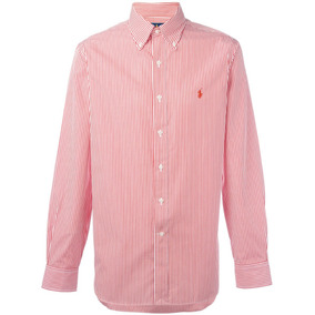 Kit 3 Camisas Ralph Lauren Social Masculina Apenas , 349,90!
