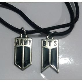 Cordão Da Amizade Bts K-pop Bangtan Boys Army Frete Grátis