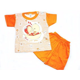Conjunto De Bebe Pollito X Mayor Ideal Comercios Trapuchitos