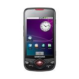 Capa De Silicone Tpu Celular Samsung Galaxy I5700 + Pelicula