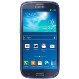 Samsung Galaxy S3 Neo Duos I9300i Azul Bom Seminovo C/nf