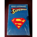 Reino De Los Supermanes (edt. Vid)