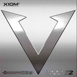 Xiom Goma Raqueta De Tenis De Mesa Vega Pro Max Rojo O Negra