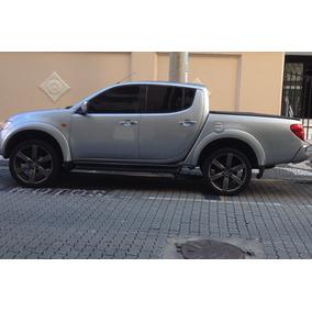 Roda 22 L200 Triton, Pajero Full / Dakar Com Pneus