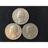 Moneda Usa 1976 D Centenario Independencia Ltw40