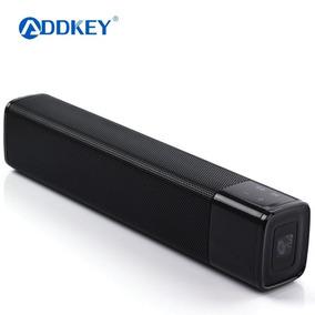 Soundbar Portátil 20w Rms Addkey Bluetooth Wireless Caixa