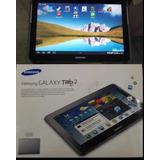 Tablet Samsung 10.1 -2