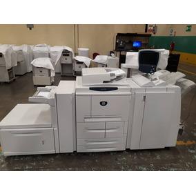 Oferta Impresora Xerox 4112 Remanufacturado Con Garantía Xdv