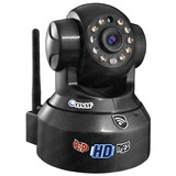 Camara Ip Hd Seguridad Inalambrica Robotica Casa P2p 1 Mp