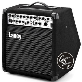 Amplificador Multiproposito Instrumentos Voces Laney A1 65w