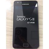 Celular Samsung Galaxy S2 I9100 3g 16gb Leia A Descrição