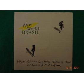 02 Cds New Age E World Music-10,00 + Frete 7,00 + Brinde