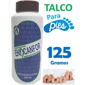 Talco Para Los Pies 125g