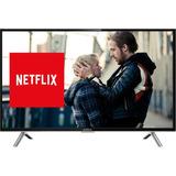 Smart Tv 49 Full Hd Netflix Hitachi