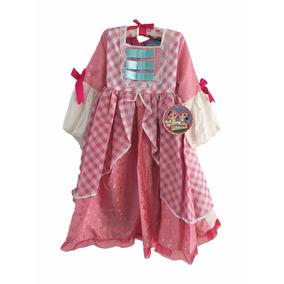 Disfraz Para Niña Lalaloopsy Suzette La Sweet
