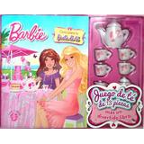 Barbie - Guia Para Tu Fiesta De Te - Chicas X Chicas