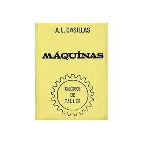 Máquinas. Cálculos De Taller (plást.) (38a.edic Envío Gratis
