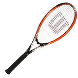 Raqueta De Tennis Wilson Court Zone 4 3/8 Wrt32229003