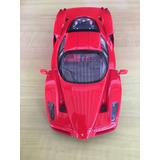 Ferrari Enzo Silverlit Escala 1:16 Con Bluetooth Control