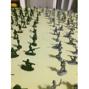Soldado De Guerra Das Forças Armados 100 Unidade