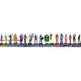 Funko Marvel Prateleira Miniaturas Action Figures Exclusiva