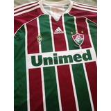 5f0e0a9ebb Camisa Fluminense Infantil Adidas Kit - Futebol no Mercado Livre Brasil