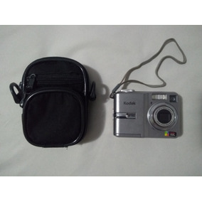 Câmera Kodak Easyshare C743 7.1 Mp
