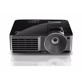 Proyector Video Beam 3d Hdmi Benq Mx514p Dlp 2700 Lúmenes