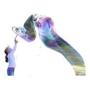 Burbujas Gigantes Repuesto 1l Del Mejor Liquido De Burbujas