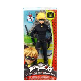 Miraculous Cat Noir Figura 29cm Bandai Jugueteria Bunny Toys