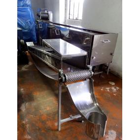 Máquina Tortilladora De 90 Kg Por Hora Completa