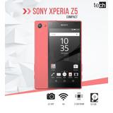 Sony Xperia Z5 Compact 2 Gb De Ram 23 Mp Nuevo, Garantia