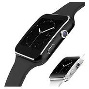 Smartwatch X6 Multifunción Bluetooth V5.0