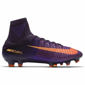 New Nike Mercurial Superfly V (cristiano Ronaldo) 9,5 / O 42