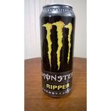 Monster Ripper Energy Drink Energizante Importado!!!!