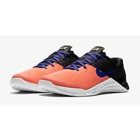 Tenis Nike Metcon 3 - 849807 600 - 100% Nuevos Originales