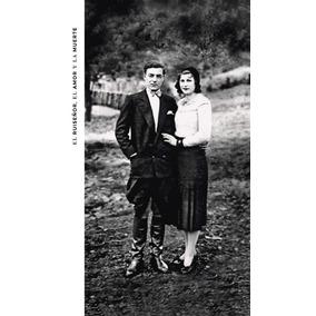 Indio Solari El Ruiseñor,el Amor,la Muerte-dyess-pcia Bsas