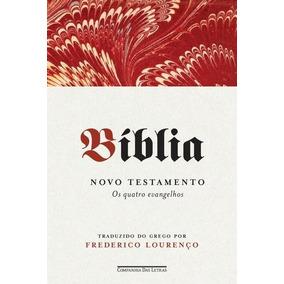 Biblia - Os Quatro Evangelhos