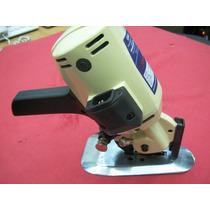 Maquina Cortadora De Tela Octa 4 Afilador Alta Velocidad