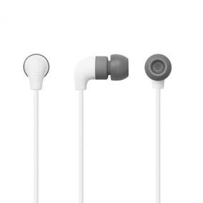 Audífonos Aiaiai Pipe 2 White Con Micrófono Control