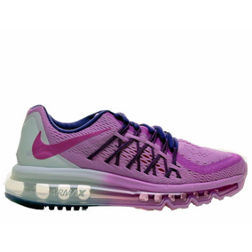 Zapatillas Nike Air Max 2015 (gs) Niñas Running 705458-500