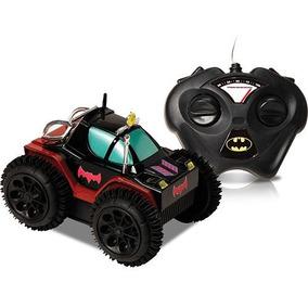 Veiculo De Manobras Do Batman Candide