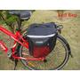 Alforjas Mochila Impermeable Para Bicicletas Nueva