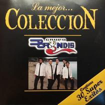 Cd Grupo Bryndis La Mejor Coleccion 30 Super Exitos 2cds