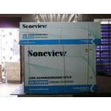 Aire Acondicionado Soneview 24000 Btu