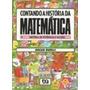 Contando A História Da Matemática 4: História De Potência...