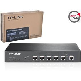 Router Balanceador De Carga Banda Ancha Tp-link Tl-r480t+